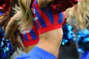 Apoyan al Crystal Palace Foto:Facebook: The Crystals. Imagen Por: