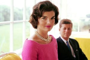 En Estados Unidos, las esposas de los presidentes han ejercido cierta fascinación. Foto:Imagen tomada de jewishcurrents.org. Imagen Por: