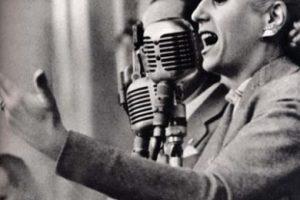 La gran Evita Perón toda una leyenda. Foto:Imagen tomada de culturacolectiva.com. Imagen Por: