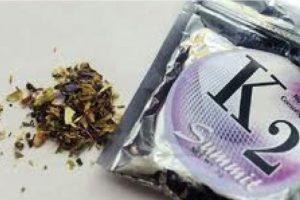 La droga Spice se vende como una sustancia natural Foto:SpaceIntelligence. Imagen Por: