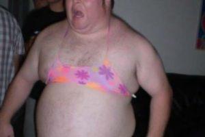 """Algunos hombres hacen del concepto """"sexy"""" algo que se lleva más allá. Foto:SexyFail. Imagen Por:"""