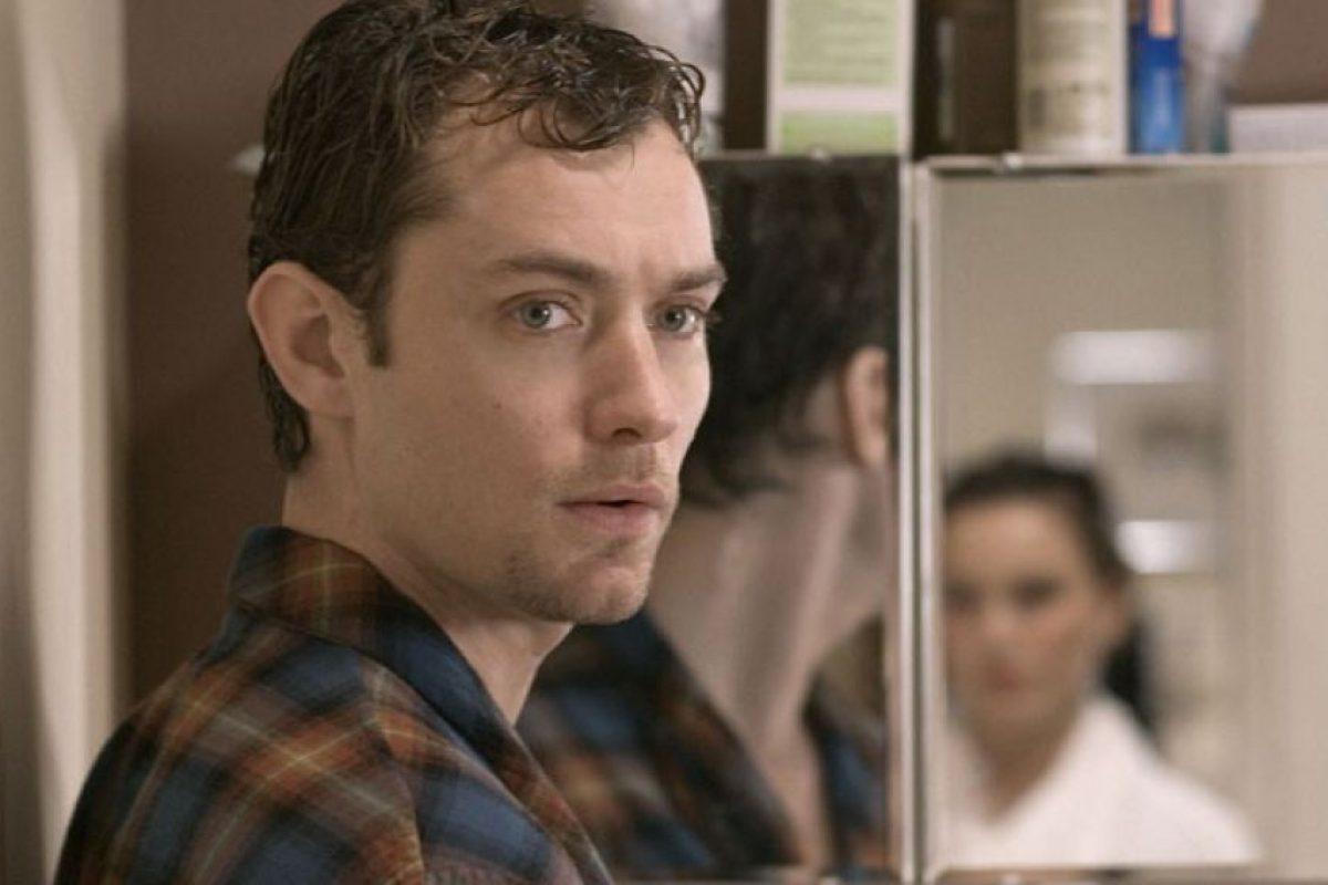 El actor tenía 31 años Foto:Sony Pictures Entertainment. Imagen Por: