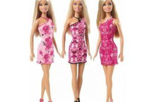 Nickolay Lamm, su creador, se opone al modelo tradicional de muñeca Foto:Mattel. Imagen Por: