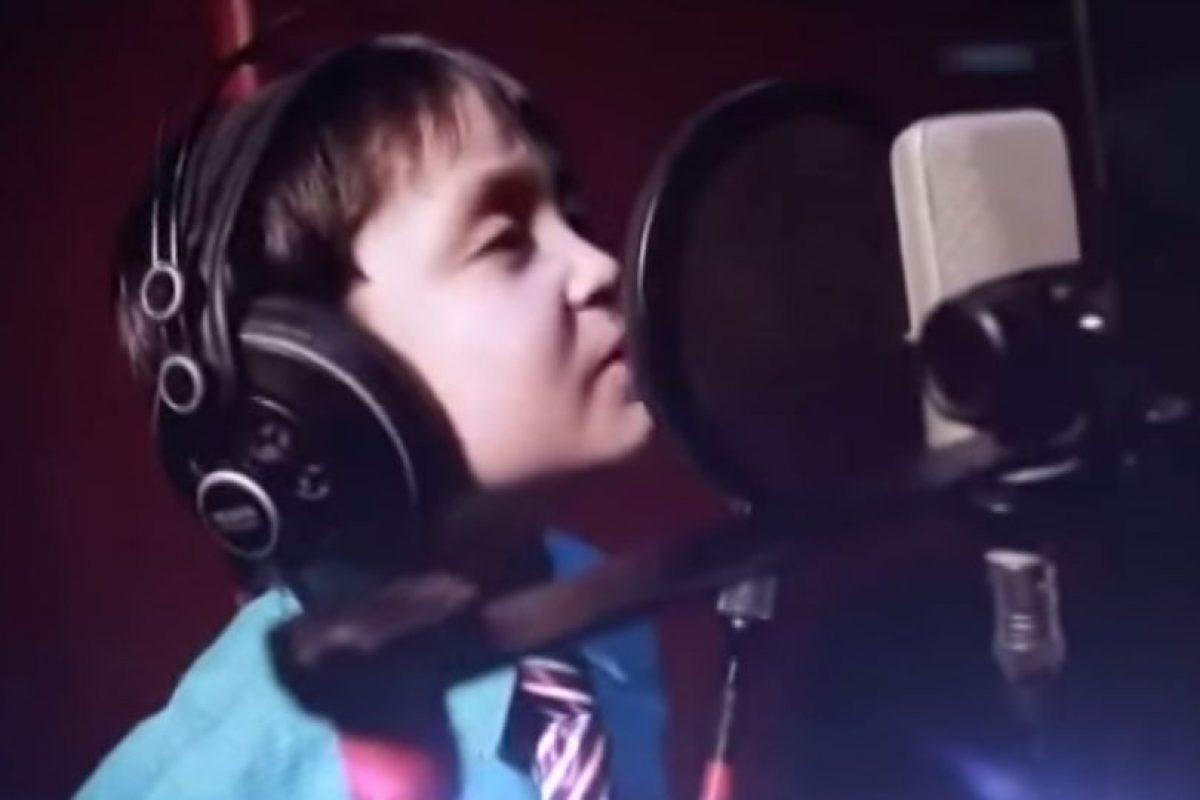 También cantan en inglés Foto:YouTube J'en Ai Marre. Imagen Por: