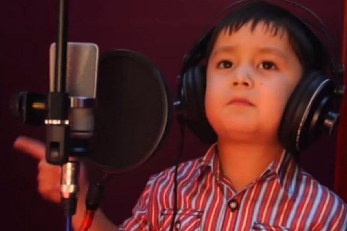 Su voz es única Foto:YouTube J'en Ai Marre. Imagen Por: