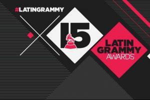 Foto:Facebook Latin Grammys. Imagen Por: