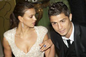 La pareja comenzó a salir en 2010. Foto:Getty Images. Imagen Por: