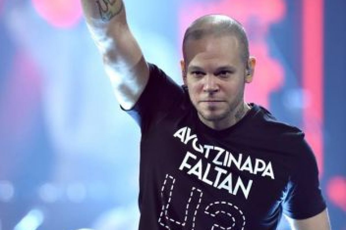 Foto:Twitter/Latin Grammys. Imagen Por: