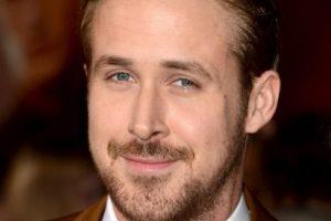 Es hijo de Donna, una secretaria, y Thomas Gosling, un trabajador en una fábrica de papel Foto:Getty Images. Imagen Por: