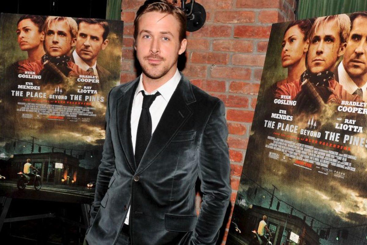 Es un actor de cine, escritor y músico canadiense Foto:Getty Images. Imagen Por: