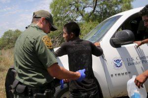 33% de los ilegales tienen al menos un hijo nacido en Estados Unidos. Foto:Getty Images. Imagen Por:
