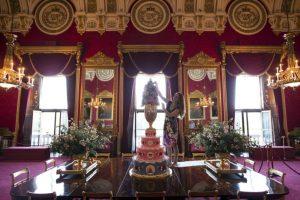 Es propiedad de la Familia Real Británica, específicamente de la Reina Isabel II. Foto:Getty Images. Imagen Por: