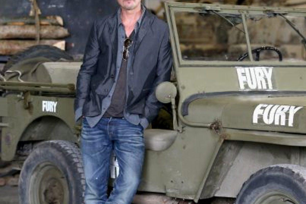 """Entre los cuales se incluye un papel en el serial televisivo de CBS """"Dallas"""" Foto:Getty Images. Imagen Por:"""