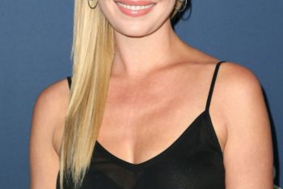 2014, Katherine Heigl Foto: Getty Images. Imagen Por: