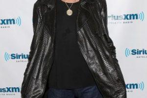 El guitarrista Carlos Santana Foto:Getty. Imagen Por:
