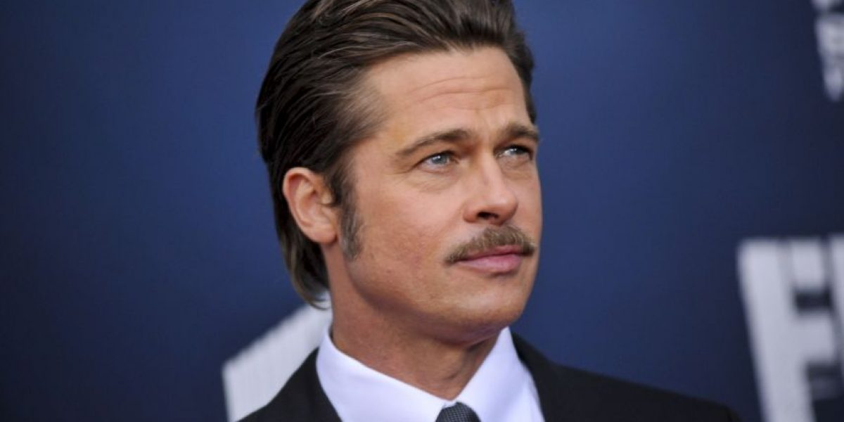 Brad Pitt quiere convertirse en una