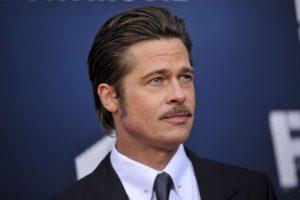 Brad Pitt Foto:Getty Images. Imagen Por: