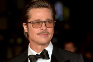 Después comenzó a convivir con Angelina Jolie, siendo ésta una relación que ha tenido amplia popularidad. Foto:Getty Images. Imagen Por: