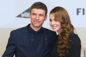 El futbolista alemán se casó en 2009. Foto:Getty Images. Imagen Por: