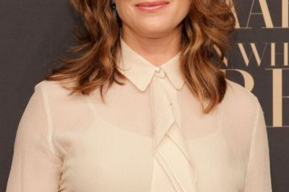 2014, Brooke Shields Foto:Getty Images. Imagen Por: