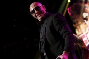 El cubano Pitbull Foto:Getty. Imagen Por: