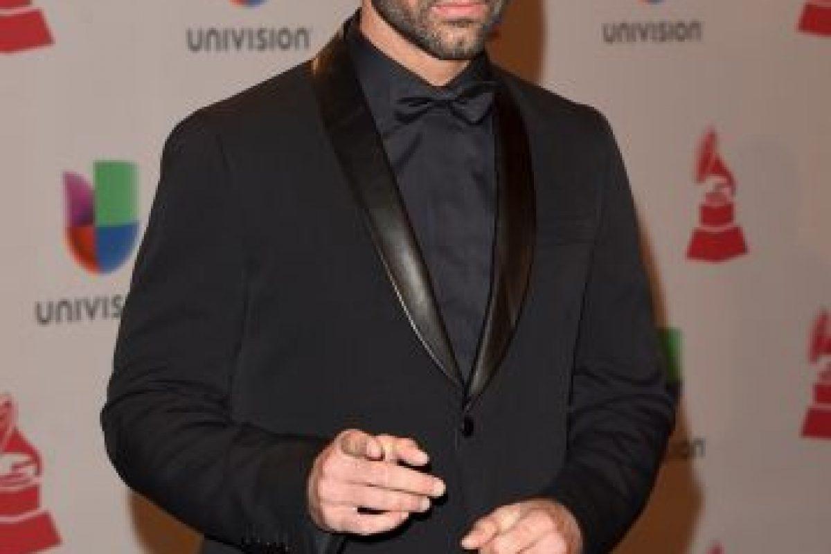 Ricky Martin tiene dos hijos gemelos: Valentino y Matteo Foto:Getty Images. Imagen Por: