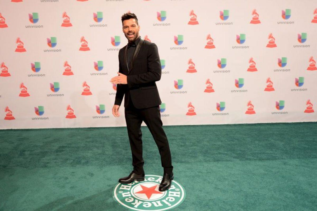 En las Navidades de 2013 rompió con su novio Carlos González Abella Foto:Getty Images. Imagen Por: