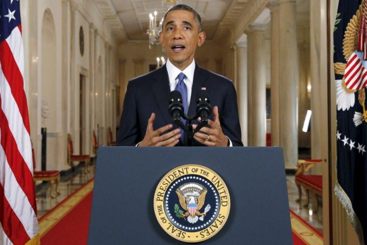 El presidente sucesor de Obama podría revocarlas en cuanto llegue al poder. Foto:Getty Images. Imagen Por: