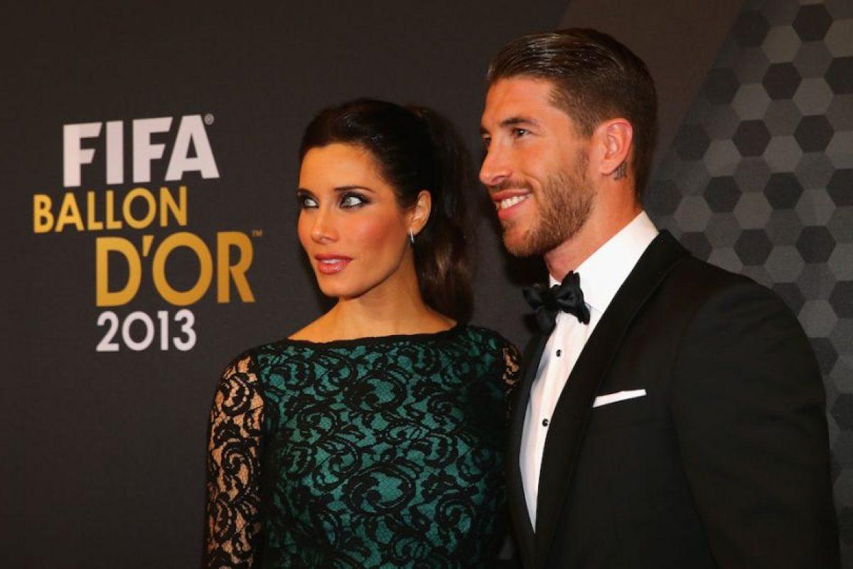 La pareja contrajo matimonio en 2012. Foto:Getty Images. Imagen Por: