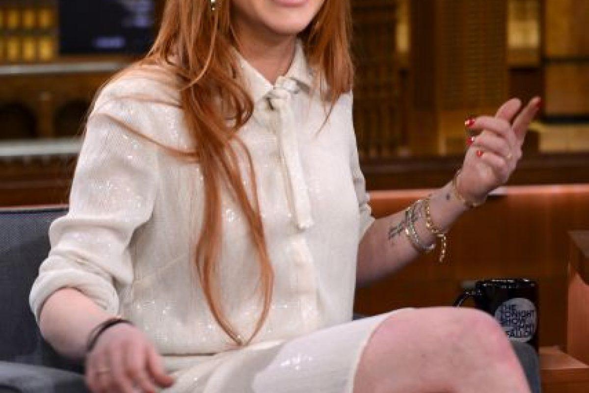Se llegó a convertir en un ídolo adolescente Foto:Getty Images. Imagen Por: