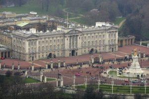 La Casa de la Realeza Británica tiene un valor aproximado de mil 550 millones de dólares. Foto:Getty Images. Imagen Por:
