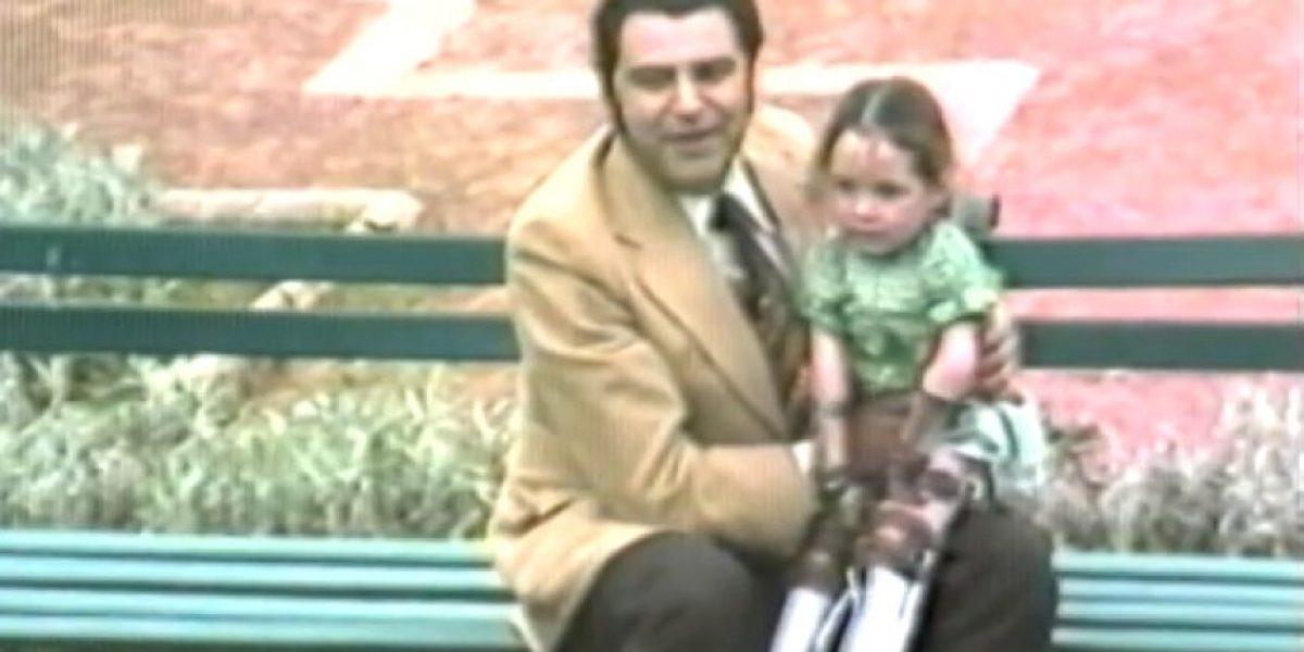 """Jane Hermosilla, la primera niña símbolo de la Teletón: """"Mi testimonio de vida lo doy todos los días"""""""