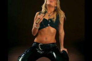 La doble de Britney Spears Foto:Facebook/Michaela Weeks. Imagen Por: