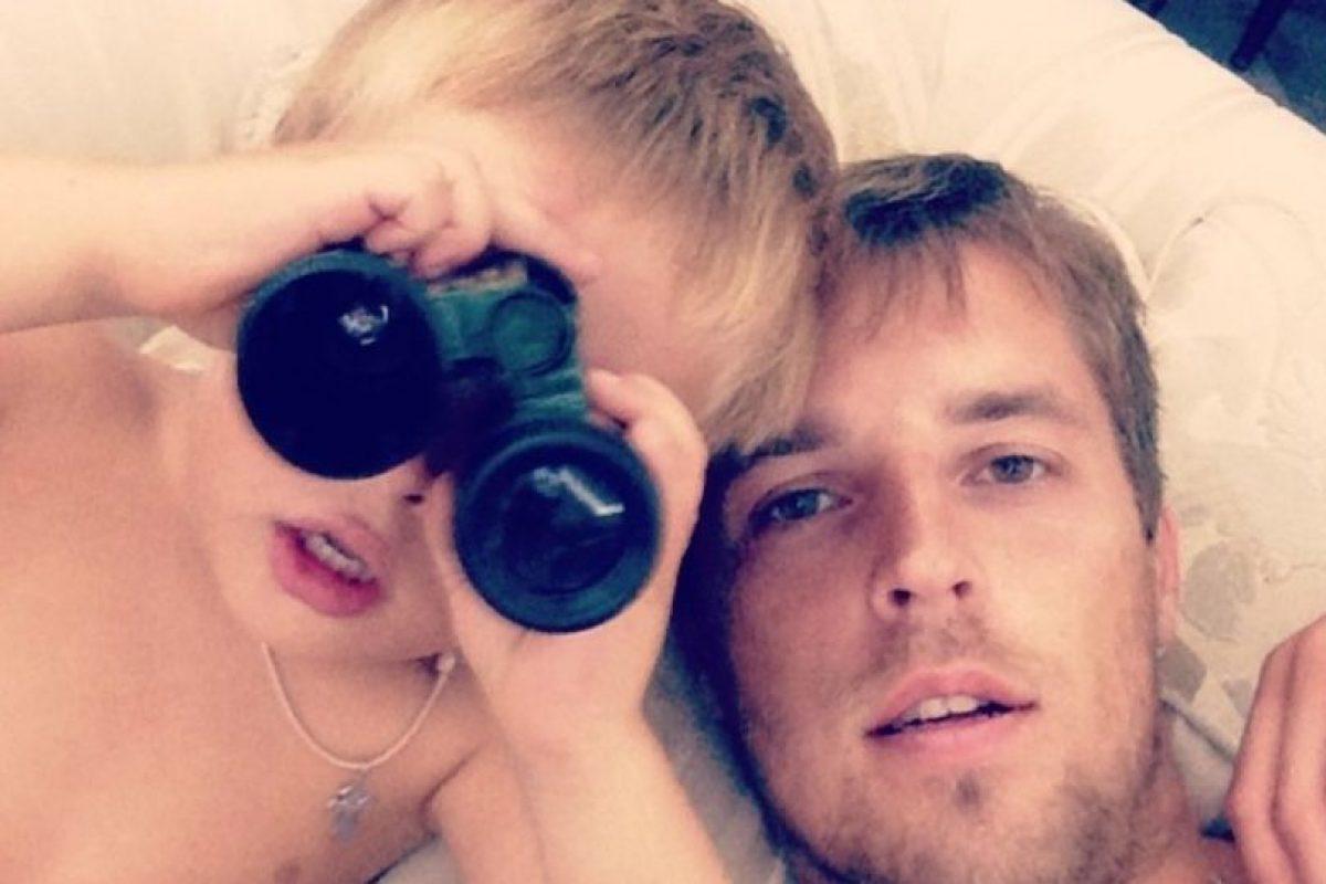 Foto:instagram.com/kkombarov. Imagen Por: