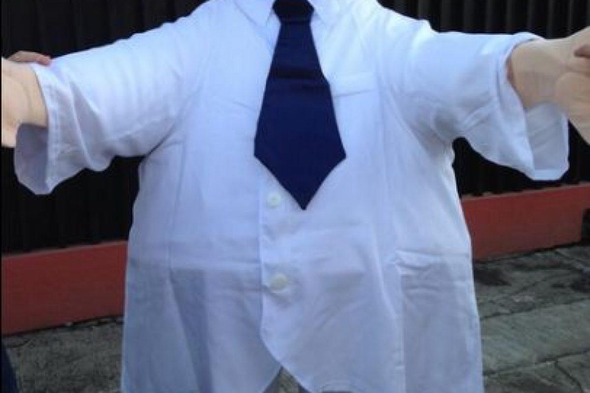 batas de doctor para ninos guatemala