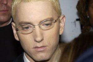 """Sitios como """"Uproxx"""" y """"The Daily Beast"""" aseguran que los comentarios machistas de Eminem ya aburrieron al público Foto:Getty. Imagen Por:"""