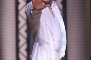 Michael Jackson Foto: Getty. Imagen Por: