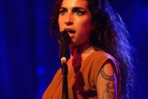 Amy Winehouse Foto:Getty. Imagen Por: