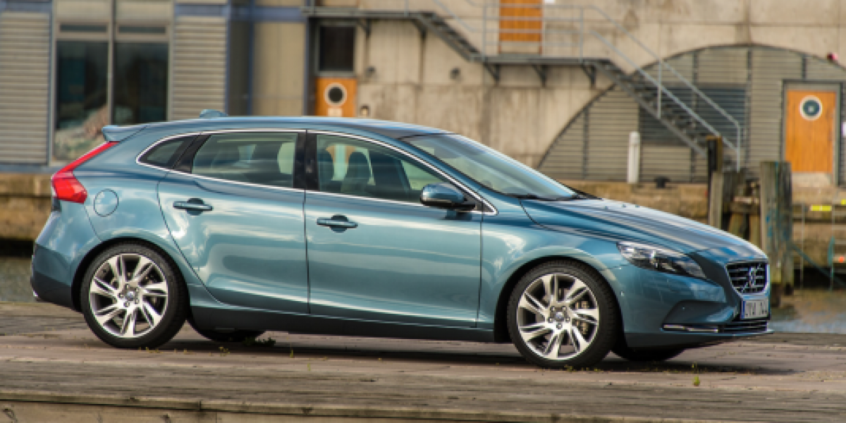 Volvo realiza impresionantes descuentos en sus modelos