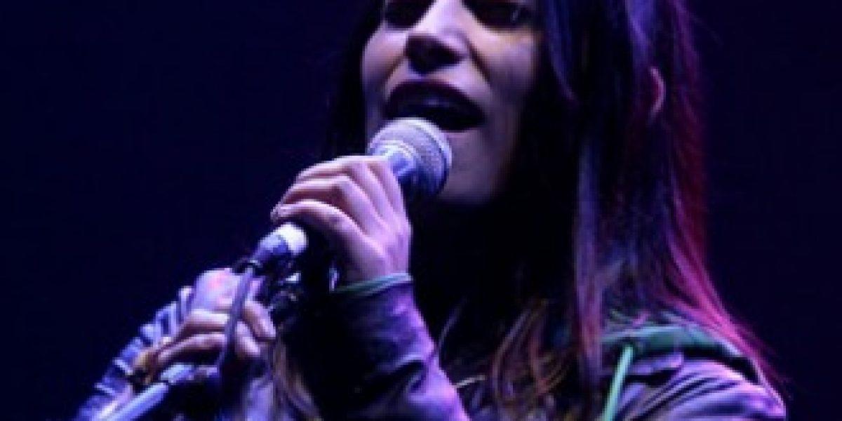 Anita Tijoux finalmente gana un Grammy y no la nombran