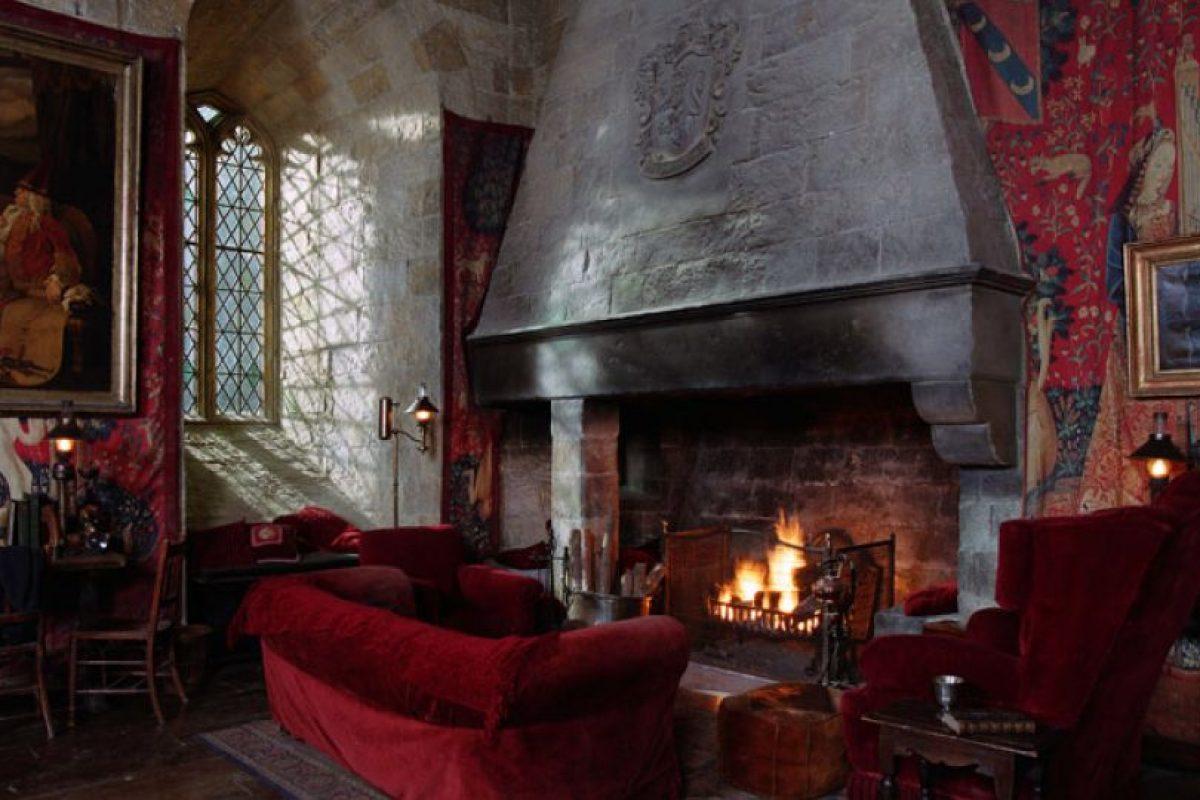 Las películas narran –al igual que las novelas en que se basan– las vivencias de Harry Potter Foto:Warner Bros Studios Londres. Imagen Por:
