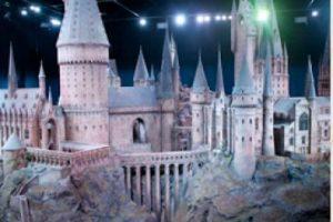 Los largometrajes fueron producidos por la empresa estadounidense Warner Bros Foto:Warner Bros Studios Londres. Imagen Por: