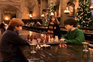 Las filmes de Harry Potter conforman una serie cinematográfica de 8 películas Foto:Warner Bros. Imagen Por:
