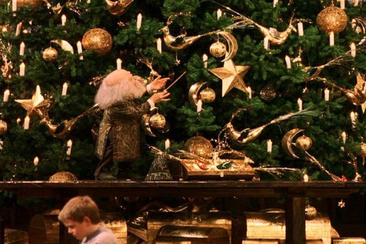 Pertenecen al género fantástico, todas basadas en las novelas de Harry Potter creadas por la autora británica J. K. Rowling Foto:Warner Bros. Imagen Por: