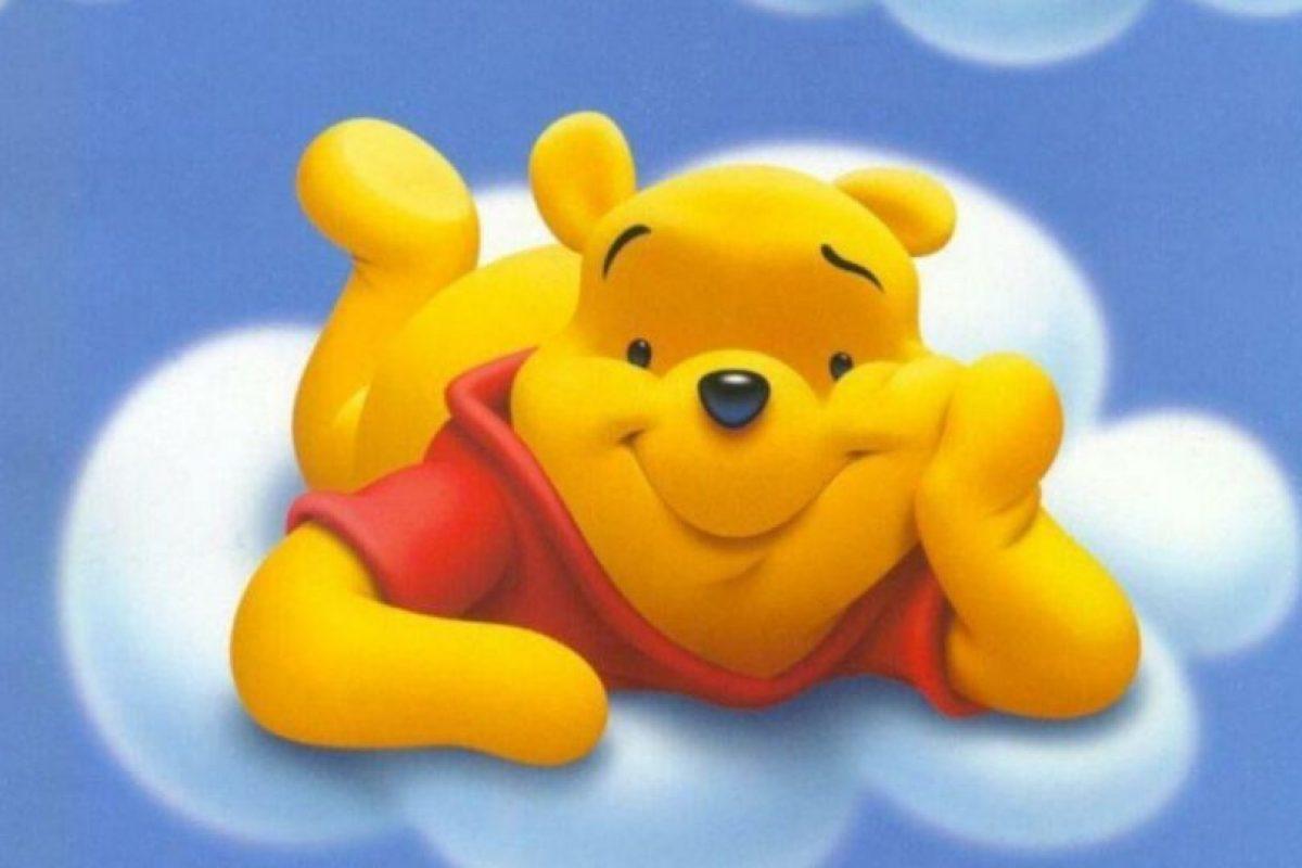 """En Polonia """"Winnie the Pooh"""" no es bien recibido Foto:Disney. Imagen Por:"""
