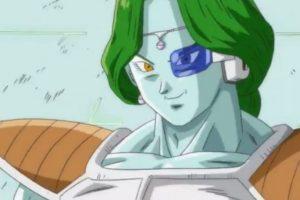 """Zarbon es otro personaje """"gay"""" de Dragon Ball Z Foto:Toei. Imagen Por:"""