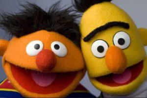 Beto y Enrique fueron considerados gays por muchos. Plaza Sésamo aclaró que eran hermanos Foto:Televisa. Imagen Por: