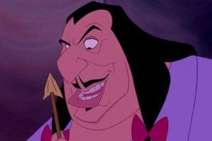 """Lo mismo sucedía con Radcliffe, de """"Pocahontas"""" Foto:Disney. Imagen Por:"""