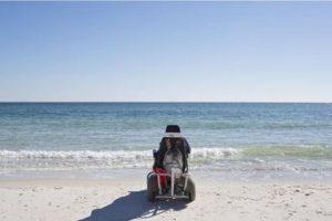 Allí cumplió su sueño Foto:Perdido Beach Resort. Imagen Por: