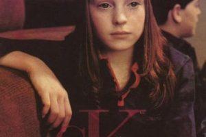 1992, Lindsay Lohan firmó con Ford Models cuando tenía tres años y apareció en anuncios de Calvin Klein Kids Foto:Calvin Klein. Imagen Por: